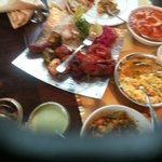 Motimahal Delux Restaurant Foto