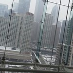 View of Chicago from the Elevators