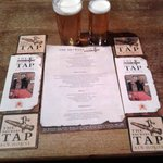 The brewery TAP Chester UK