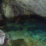 Prospero's Cave