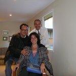 Gaby, Fer y Hugo Espectacular