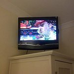 Barely a TV signal since 'upgrade' in Dec 2013