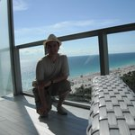 Balcón de mi Suite