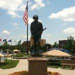 Hopkins County Veterans Memorial