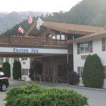 The Enzian Inn