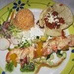 Mexican Restaurant.