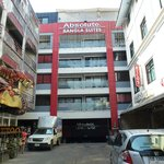 Absolute Bangla Suites
