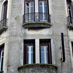 fachada del edificio Proa