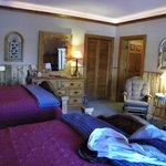 Wild West Room #4