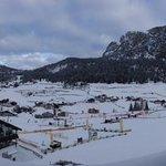 scuola sci e impianti raggiungibili direttamente dalla sky room