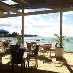 Mavericks Beach Bar and Grill Foto