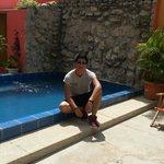 Relax at Tu Ventura hotel