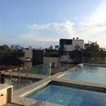 swimming pool, chennai
