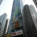 Общий вид отеля
