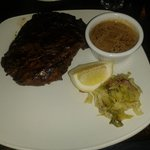 Ribeye steak 350gr