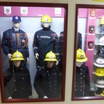 NZ Fire Uniforms