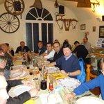 cena sociale novembre 2013