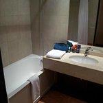 Foto de Hotel Ariane