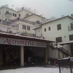 Foto de Astromeria Hotel