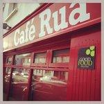 Cafe Rua