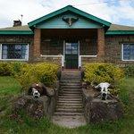 WCK Guest House, Lake Nakuru NP