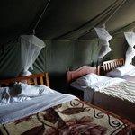 Tented Camp, Masai Mara