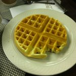 Waffle maker avail