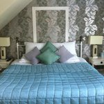 """Alresford"" Superior bedroom"