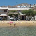 Hotel Asteri