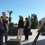 Dart auf Tunesisch Animation