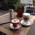 So muss Kaffee aussehen��❗️