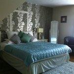 Alresford bedroom