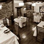 Restaurante La Posada del Casar