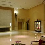 Waiting area/lounge