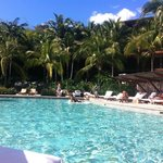 Amazing pool !!