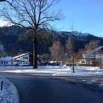 Oberammergau vistas