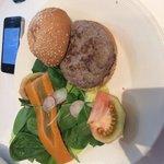 Worst burger ever