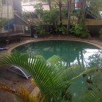 Njoy pool