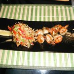 Jolis sushis