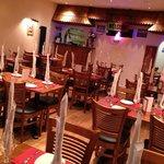 Amore Libero Family Friendly Restaurant and bar