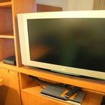 32 inch LCD TV