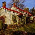 Foto de Olde Rhinebeck Inn