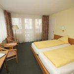 Alpenhotel Schlussel