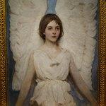 A. Handerson Thayer: Angel