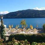 Photo de Restaurant Hotel See-Villa