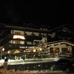 Вечерний Alpi
