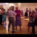 Dancing at the Phaethon Hotel, Great Fun