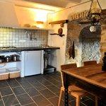 keuken el Trull
