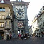 Vieille ville de Berne