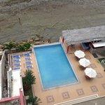 Foto de Mantahost Hotel